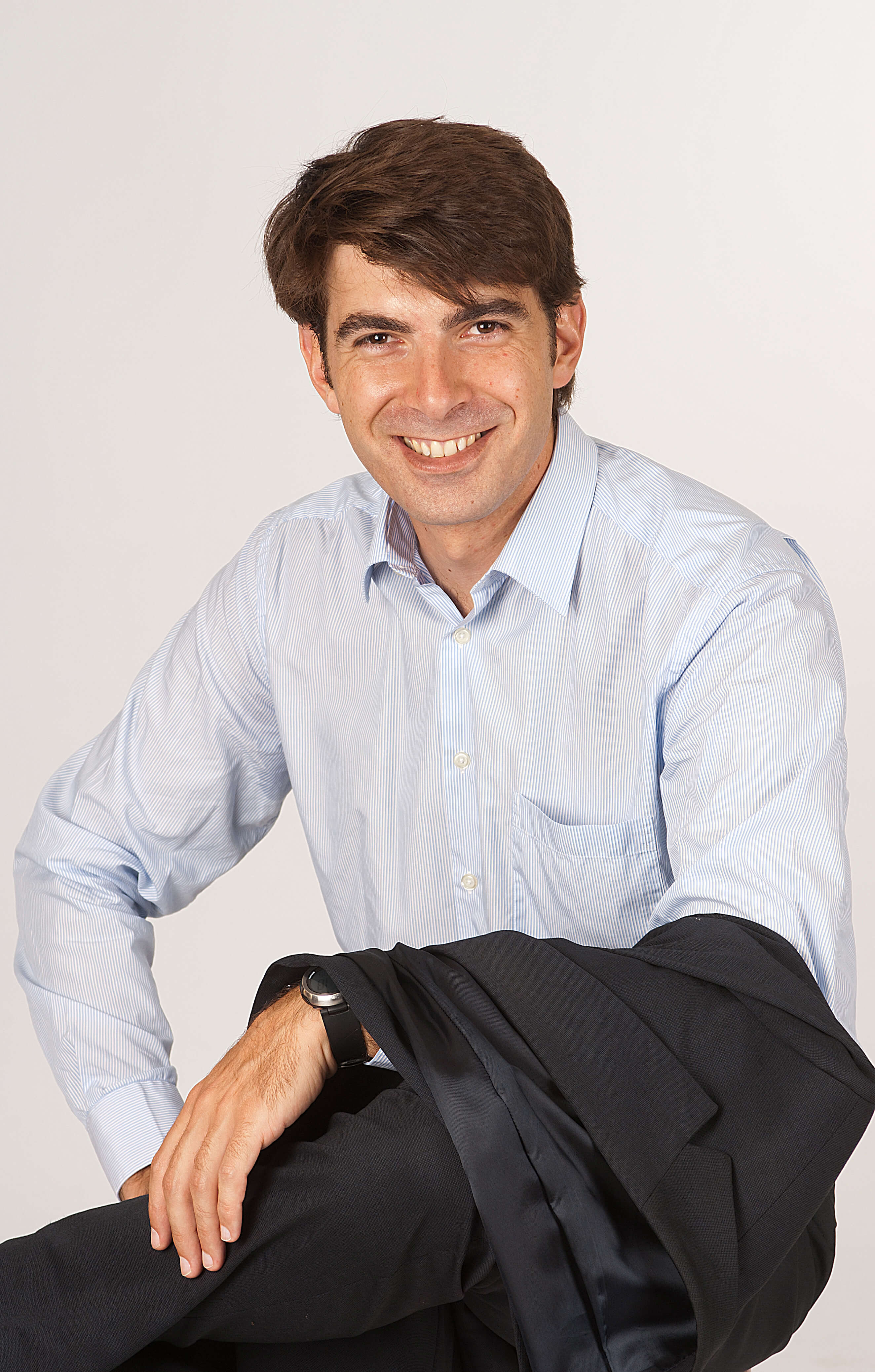 Coach y Consultor de Salamanca